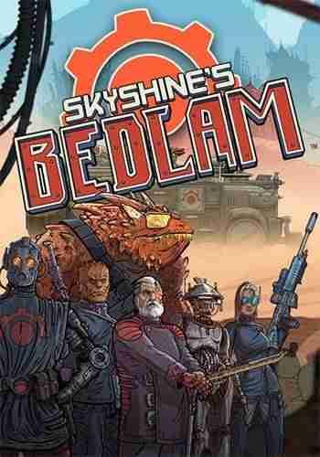 Descargar Skyshines Bedlam [ENG][ACTiVATED] por Torrent